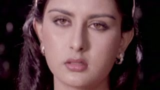 Poonam Dhillon annoyed with Raj Babbar, Poonam - Emotional Scene 2/8