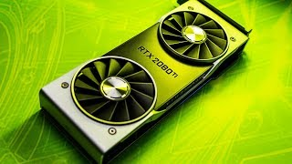 RTX 2080 Ti & RTX 2080 Review - Benchmarks & OVERCLOCKING!