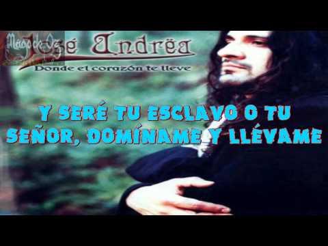 Jose Andrea - El Mar De La Tranquilidad