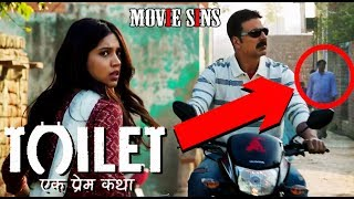 TOILET EK PREM KATHA Trailer Breakdown | Things You Missed | Akshay Kumar | SPOILERS