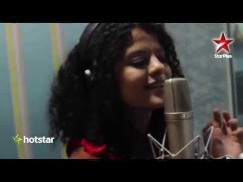 Shaan Records An Ost Exclusively For An Upcoming Star Plus Show video