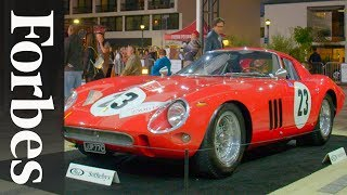 Meet the Man Who Sold His Ferrari 250 GTO for a Record $48.4 Million | Forbes