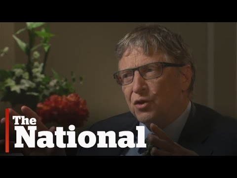 Bill Gates | Technology Predictions