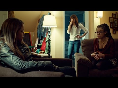 ORPHAN BLACK Insider: Three Clones, One Frame - BBC AMERICA - Saturdays 9/8c