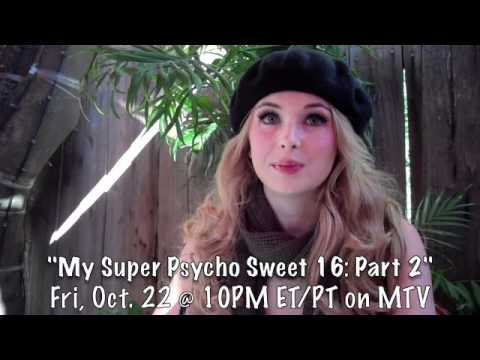 Kirsten Prout Interview