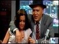 Larissa Riquelme Beija E Excita Apresentador De Televis O
