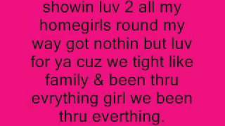 Watch Lala Homegurlz video