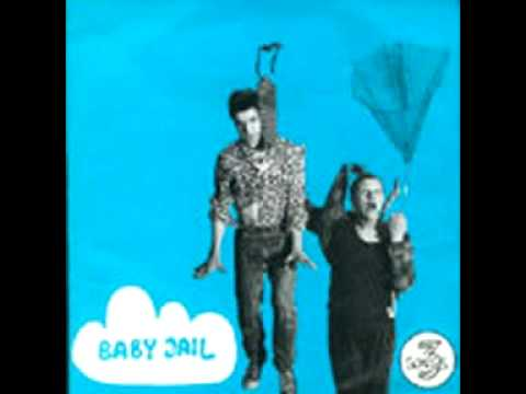 Baby Jail - Pretty Vacant (Sex Pistols Cover)