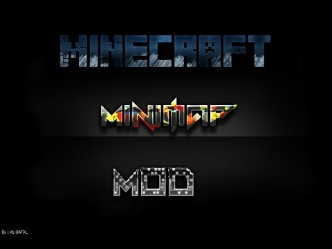 Reis Minimap para Minecraft 1.7.2 compatible con forge