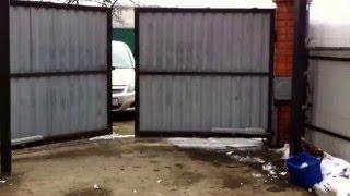 Майкоп автоматика на ворота комплектующие для тяжелых распашных ворот