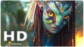 AVATAR 2 First Look (2020) Blockbuster Avatar Sequel Preview, New Movie Trailers HD