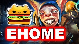 EHOME vs Anvorguesa - CHINA vs SA - STARLADDER ImbaTV Minor 2 DOTA 2