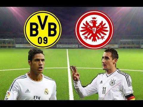 Klose nach Frankfurt? Varane zum BVB?