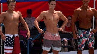 Teens To Men Bodybuilding Physiques