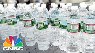 Poland Spring Water Is Committing 'Colossal Fraud,' Lawsuit Says: Bottom Line | CNBC