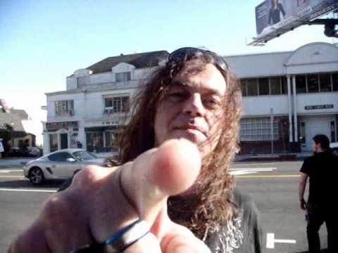 Ralph Santolla of DEICIDE,OBITUARY in Metal Warzone