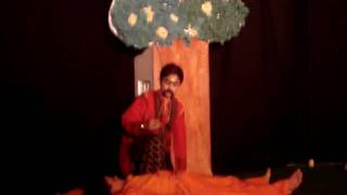 Kashmere Gate Puja 100 years - Children's Play by Bengali Club on Panchami