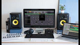 Cypher2: A sound design adventure
