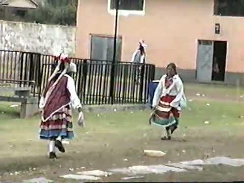 Navidad de Pilchaca 1999  2