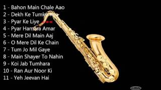 download lagu Saxophone Instrumental Bollywood gratis