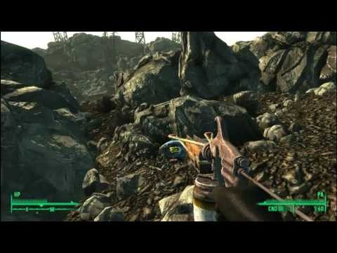 Let's Play Fallout 3 Ep 53: Intelligente...o codardo xD?