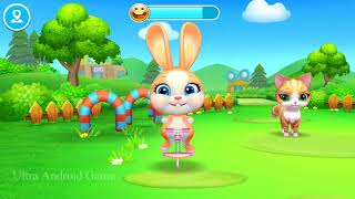 ER Pet Vet Game For Baby 2018 || Animals Doctor || Best Kids HD Games