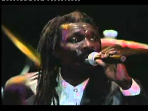 Culture-addis Ababa {live In Africa 2000} video