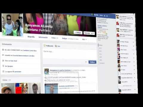 como bloquear a un amigo en facebook y otros