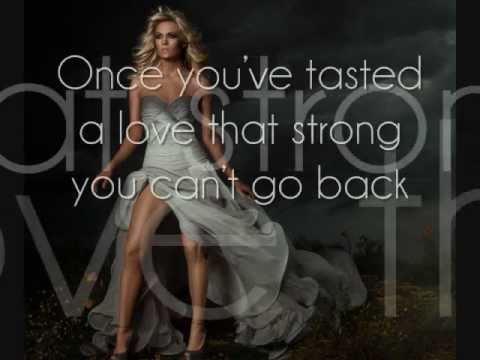 Carrie Underwood - Wine After Whiskey