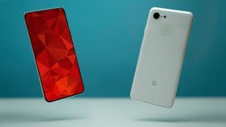 Pixel 4 - What to Expect!