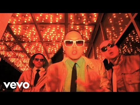 Far East Movement - Girls On The Dancefloor