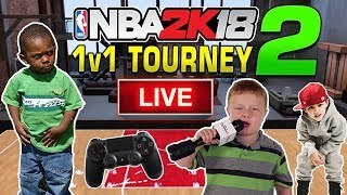 download lagu Nba 2k18 Live 1 Vs 1 Tournament #2 10/29/2017 gratis