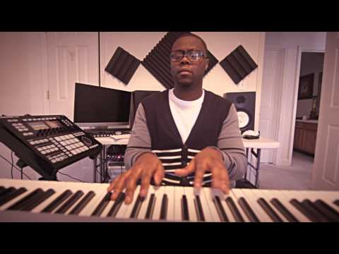 Mike Kalombo - RED ROSES (Original)