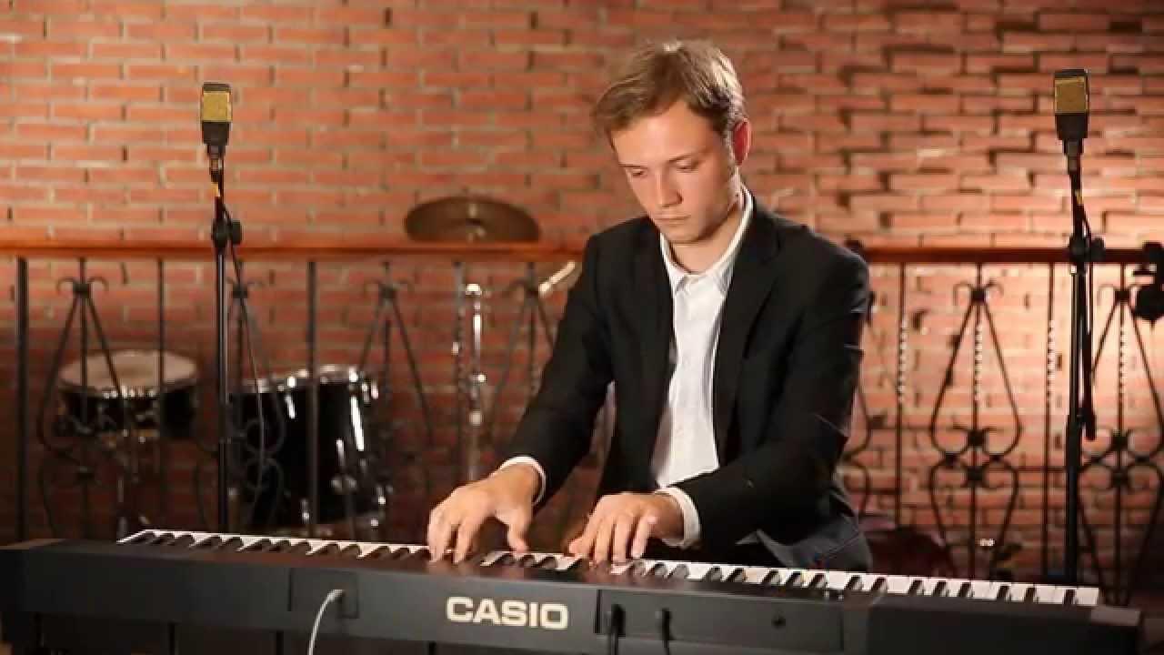 Casio's Youtube Sensation