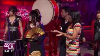 Wagakki Band: First-Ever US Performance 2015 (HD)
