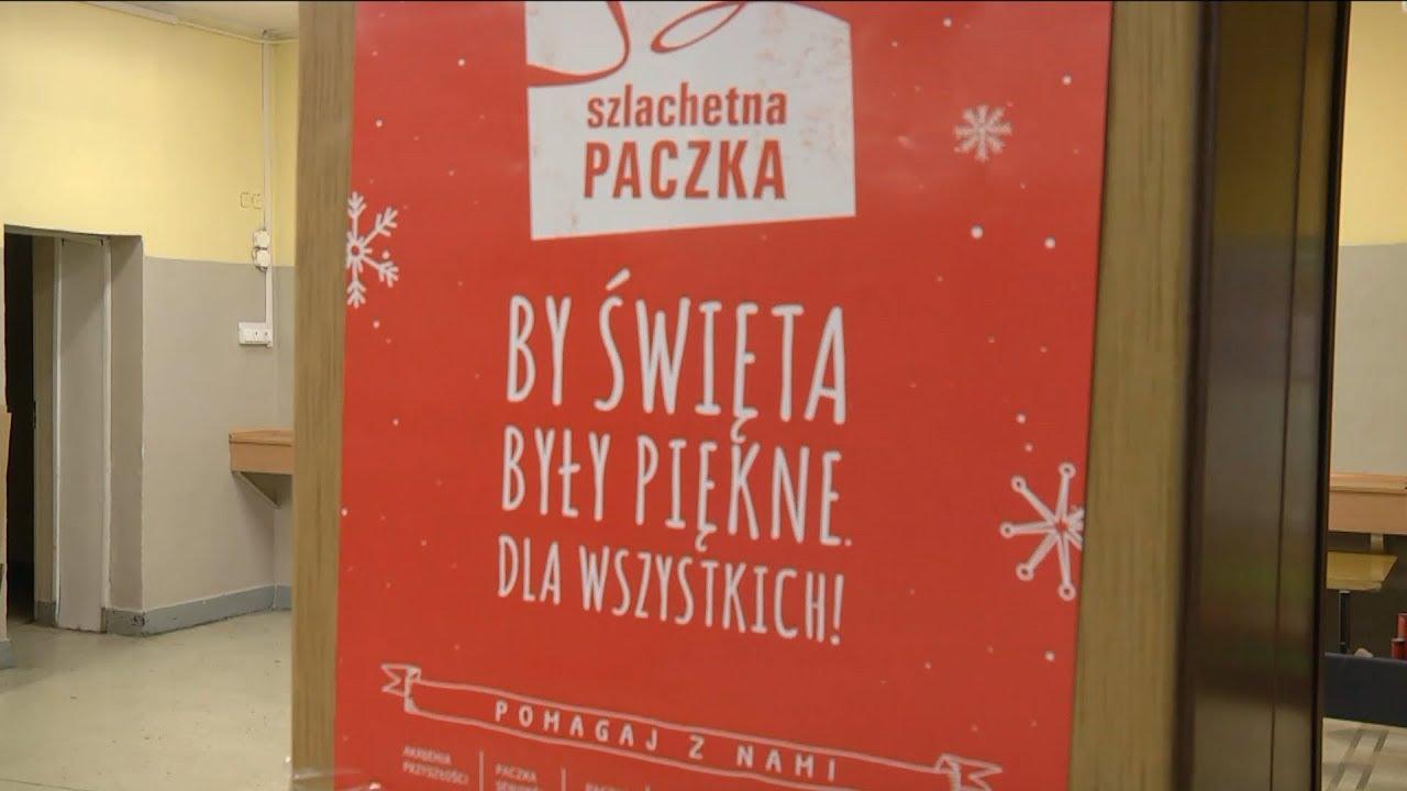 Szlachetna paczka w Świętochłowicach