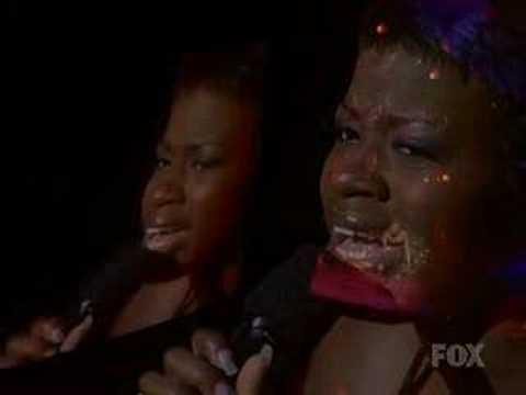 Fantasia Barrino  Summertime  American Idol