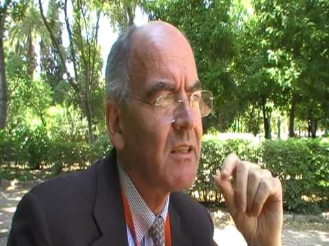 John Elkington on Trends in Sustainability & Social Enterprise