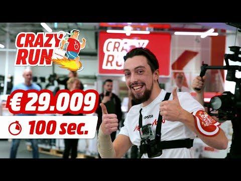 CRAZY RUN 2017 nl - MediaMarkt