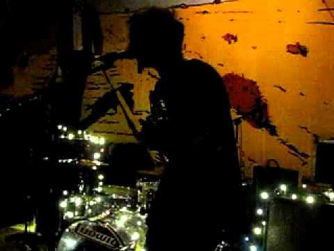 Little Blu House live, Unknown Mortal Orchestra, Bunk Bar, Portland, November 11, 2011