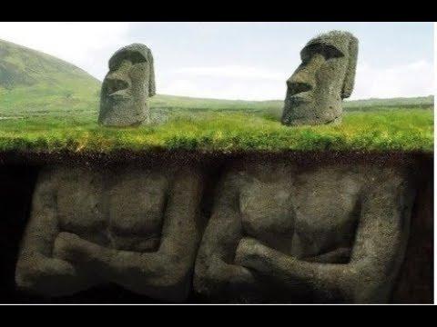 Что Скрывает История от Человечества