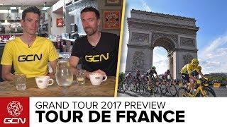 GCN's 2017 Tour de France Preview Show