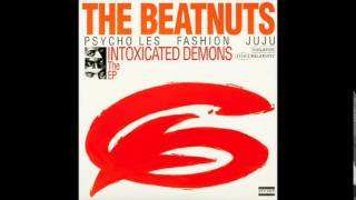 Watch Beatnuts Quality  The Bushmen Off The Top video