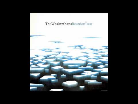 Weakerthans - Utilities