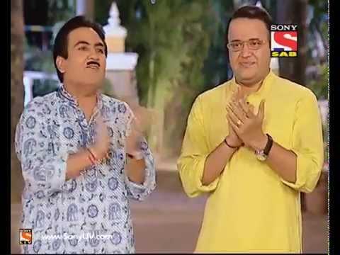 Taarak Mehta Ka Ooltah Chashmah - तारक मेहता - Episode 1522  - 17th October 2014 video