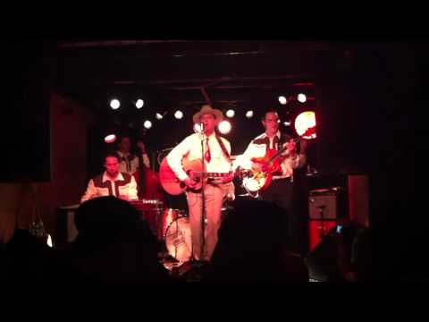 IMG 6146 Joe Tucker ramblin cowboys honkytonk blues