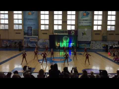 Винкс. Cheerleading club Spirit