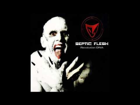 Septic Flesh - Revolution