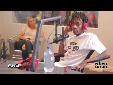Wiz Khalifa Talks Blacc Hollywood, The State Of Hip-hop, And Listening To Criticism W  Dj Skee video