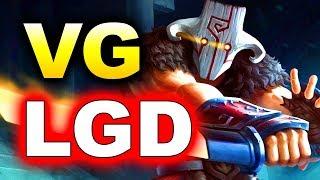 PSG.LGD vs VG - CHINA FINAL - CHONGQING MAJOR DOTA 2
